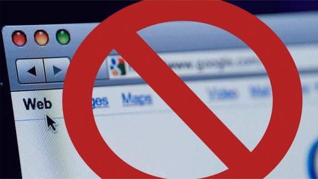 Cara Membuka Situs yang Diblokir - Pemerintah melalui Kemkominfo  sangat gencar melakukan memblokir situs-situs yang dianggap tidak layak untuk diakses oleh masyarakat Indonesia, contohnya seperti situs p*rno dan streaming film-film ilegal.