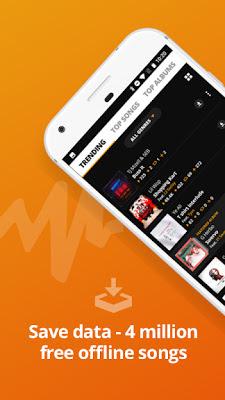 Télécharger Audiomack v4.9.1 Full
