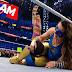 Charlotte Flair conquista pela 6° vez o título feminino do RAW