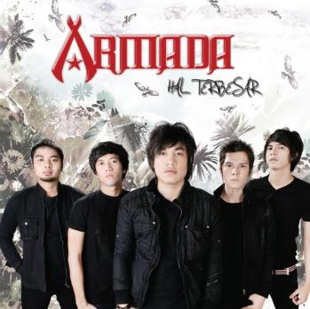 Download Kumpulan Lagu Armada Band Terbaru Full Album Mp3 Terlengkap