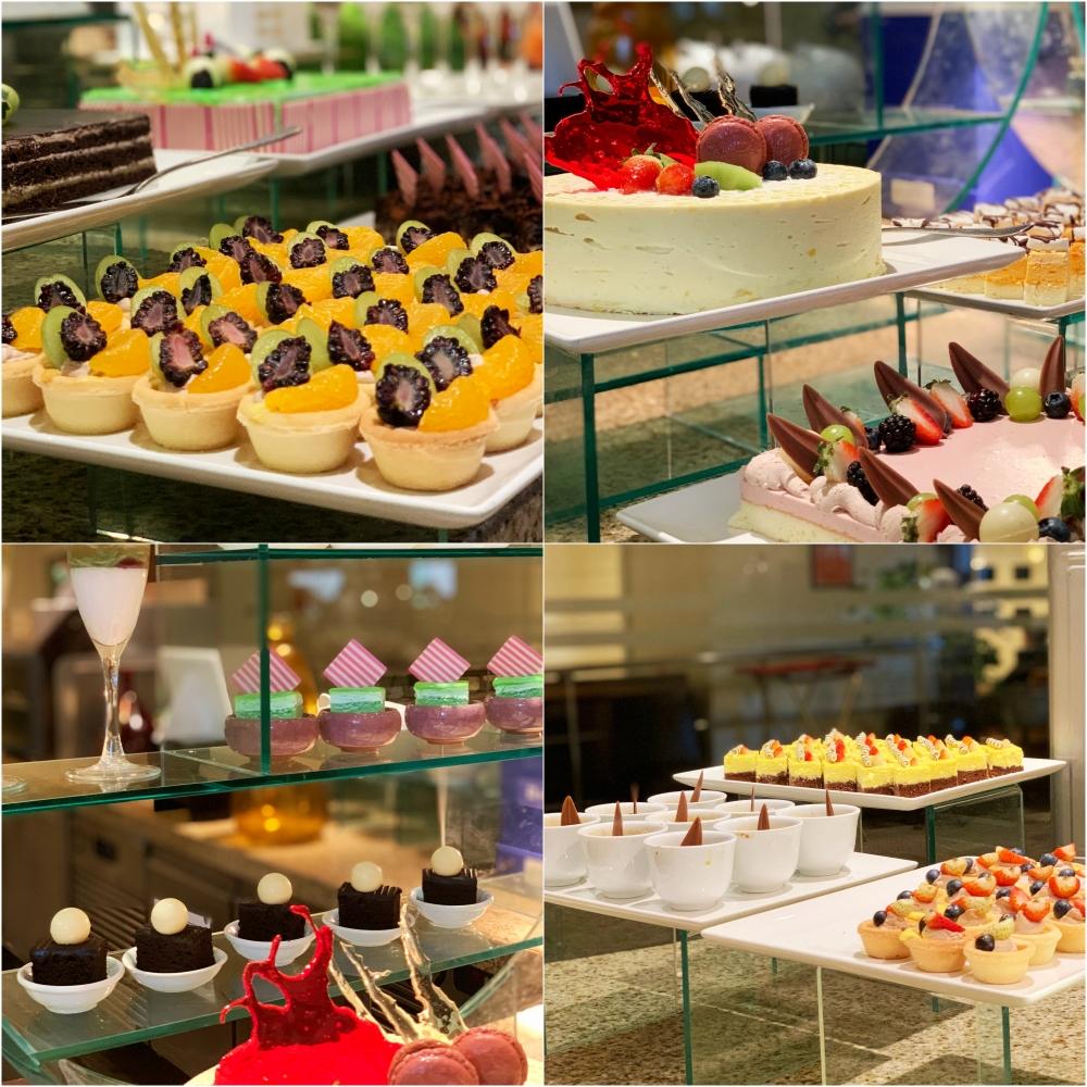 Ramadhan 2021, Iftar 2021, Rawlins Lifestyle, Memori Iftar Bersama, Marriott Putrajaya, Rawlins Eats, Buka Puasa 2021, Rawlins GLAM,