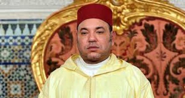 الملك محمد السادس يعزي أمير دولة الكويت