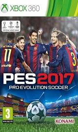 473e00a48b9617ece75f87ea5a7055fd6ca62734 - Pro.Evolution.Soccer.2017.PAL.XBOX360-COMPLEX