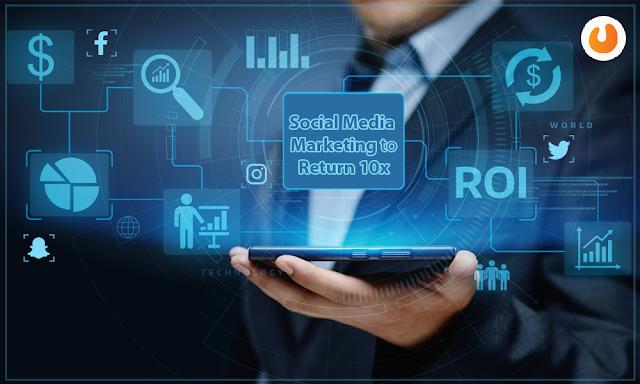 Boost Social Media Marketing