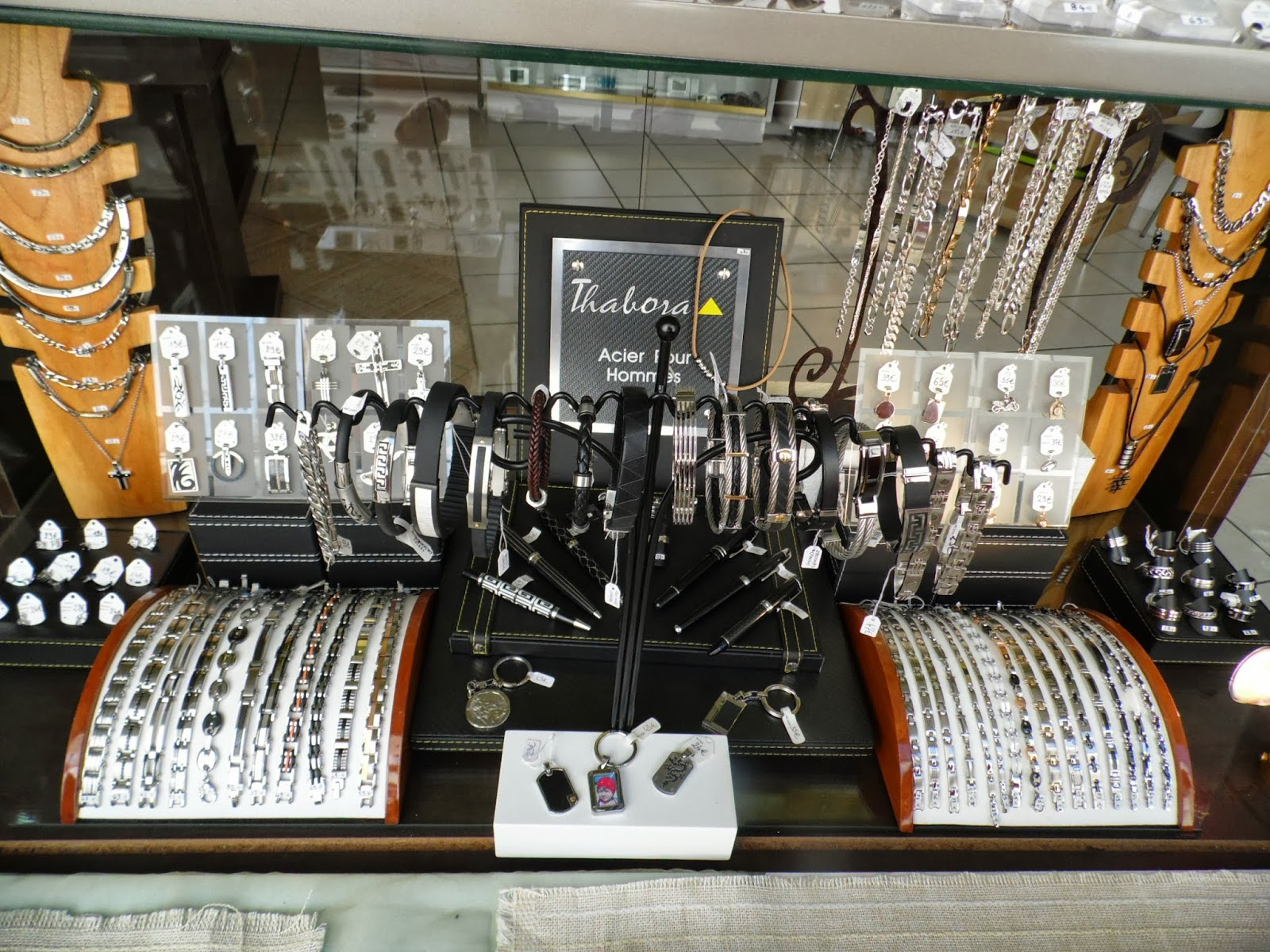 bijoux thabora catalogue
