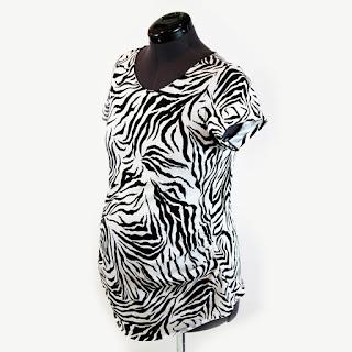 maternity shirt pattern