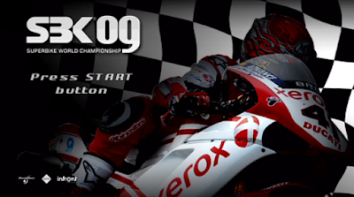 Download SBK 09 Superbike World Championship ISO/CSO Save Data PPSSPP Ukuran Kecil