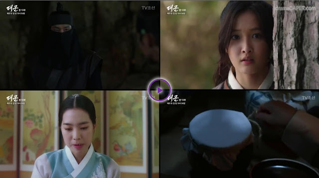 Grand Prince Episode 13 Subtitle Indonesia