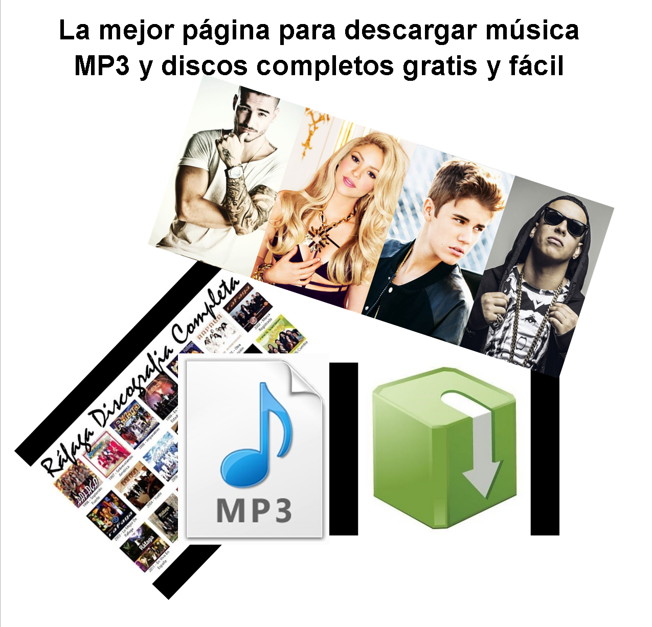 albuns completos mp3