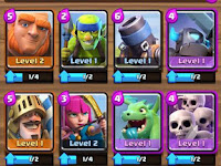 New Clash Royale Full Free v1.9.2 APK Update
