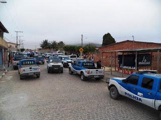 Corrupção no Detran da Bahia