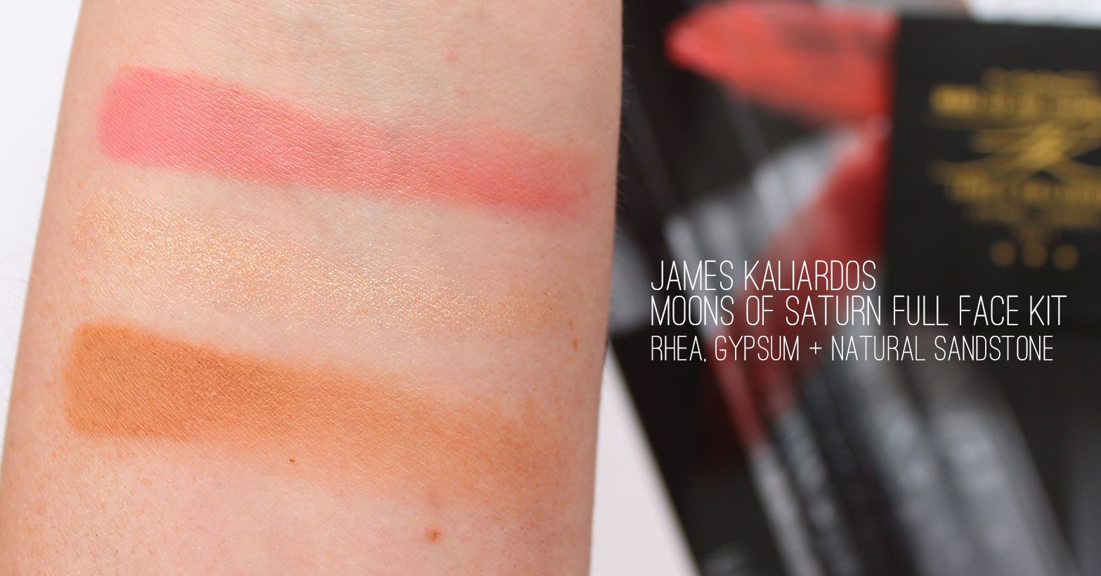 M.A.C | Make Up Art Cosmetics Collection with Kabuki Magic, Diane Kendal + James Kaliardos - Review + Swatches - CassandraMyee