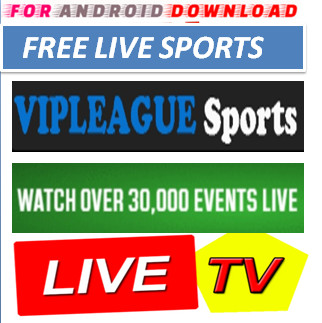 Download VIPLeague.mobi Update Watch Free Live Sports on Android,PC or Other Device Through Web Browser.  Watch Live Premium Cable World Sports On Android or PC Through Browser.