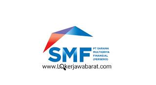 Lowongan Kerja BUMN Terbaru Di PT Sarana Multifriya Finansial (Persero) Tbk.