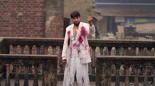 Prasenjit Chatterjee: Zulfiqar Ahmed in Zulfiqar movie