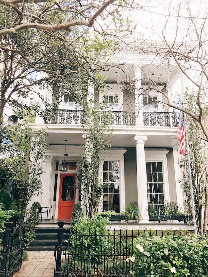 GARDEN DISTRICT, NEW ORLEANS | Kerry June