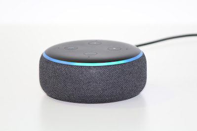 Alexa voice assistant for cars