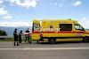 Ημαθία: Θανατηφόρο τροχαίο με θύμα 32χρονο