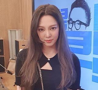 SNSD Hyoyeon Choi Hwa Jung Power Time