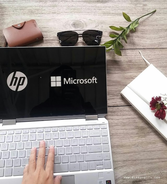 Cari Laptop Premium ? HP Luncurkan Laptop Spectre x360 yang Bakal Bikin Kamu Mupeng