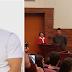 Ο Ντάνος στο Πάντειο: Έκανε διάλεξη και βούλιαξε το πανεπιστήμιο (Βίντεο)