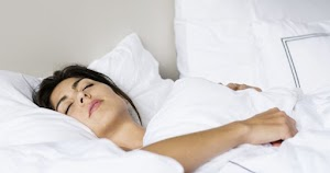 How to overcome Insomnia naturally without drugs, good for pregnant women