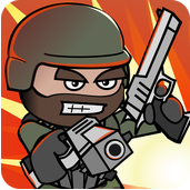 Download Doodle Army 2 : Mini Militia (MOD, Pro Pack) 3.0.136 for Android