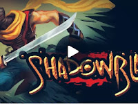 Download Games Shadow Blade Apk+Obb
