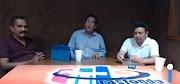 Trasfondo Noticias...viernes de cultura en Acapulco (Video en vivo)