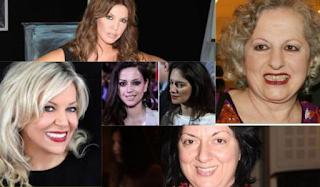 Ποιοι celebrities μπαίνουν στη Βουλή και ποιοι μένουν εκτός