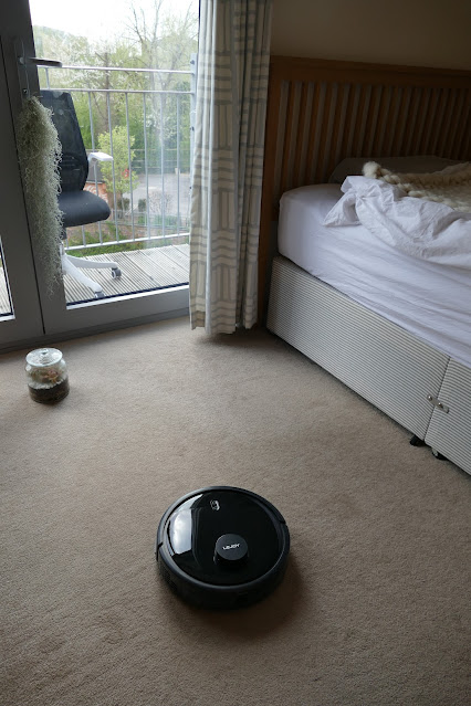 LeJoy Robot Vacuum Cleaner review, LeJoy LD20 Robot Vacuum Cleaner review, lejoy robot review blog, robot vacuum cleaner review