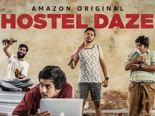 Hotel Daze - 10 Best Amazon Prime Hindi web series to Binge-watch