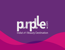 Purplle Coupons, Offers : Upto 50% OFF Beauty Promo Codes