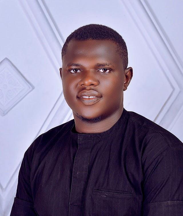 """"""" Henrysong """" Tops Port-Harcourt Best Gospel Artiste  GospelMusicEntament"""