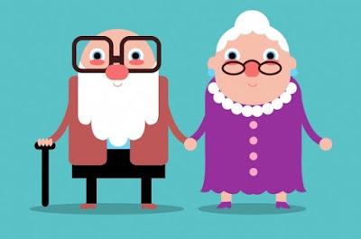 Exaltação dos Avós