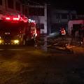 Pabrik Pembuat Rambut Palsu PT Yuro Mustika Purbalingga Terbakar