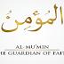 Dzikir Qalbu Asmaul Husna Al-Mu'min