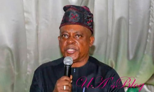Buhari Doesn't Know What's Going On In Nigeria – PDP