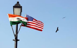India and USA signs MoU in IP Cooperation