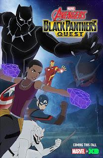Avengers Assemble Temporada 5