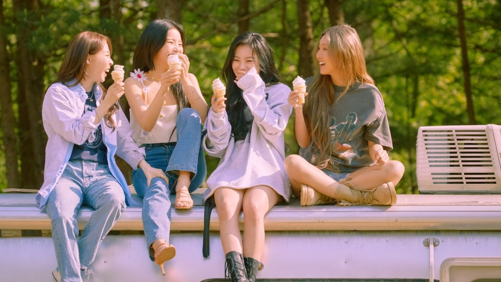 MAMAMOO Confirmed Comeback With Compilation Album