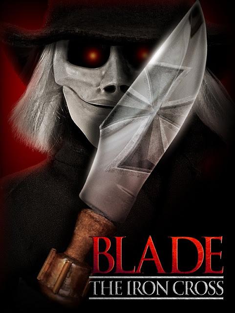 'Blade: The Iron Cross': Primer tráiler del spin-off de Puppet Master