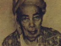 Kyai Amin Cirebon Tak Mempan Dibom Belanda
