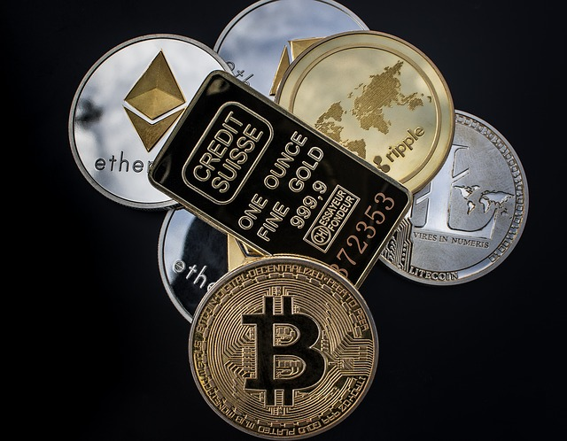 6 مميزات لا تصدق عن العملة المشفرة