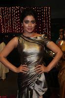 Shreya Saran in Skin Tight Golden Gown ~  Exclusive 028.JPG