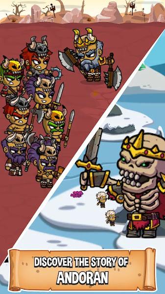 Five Heroes: The King's War