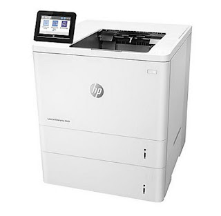 HP LaserJet Enterprise M609x Drivers Download