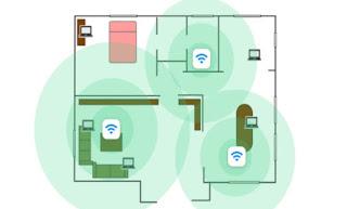 Wi-Fi Mesh
