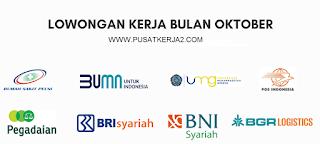 Lowongan Kerja SMA SMK D3 S1 PT K-24 Indonesia Oktober 2020