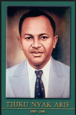 Biografi Lengkap Teungku Nyak Arif - Pahlawan Nasional dari Aceh